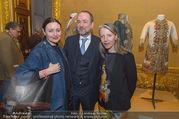 Ausstellungs-Preview - Winterpalais - Mi 01.03.2017 - Thomas DROZDA, Judith CLARK, Stella ROLLIG77