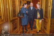 Ausstellungs-Preview - Winterpalais - Mi 01.03.2017 - Thomas DROZDA, Judith CLARK, Stella ROLLIG79