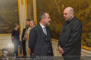 Ausstellungs-Preview - Winterpalais - Mi 01.03.2017 - Thomas DROZDA, Gregor EICHINGER86