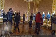 Ausstellungs-Preview - Winterpalais - Mi 01.03.2017 - Besucher in den Ausstellungsr�umen94