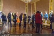 Ausstellungs-Preview - Winterpalais - Mi 01.03.2017 - Besucher in den Ausstellungsr�umen95