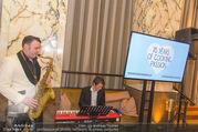70 Jahre Kenwood - Park Hyatt Hotel - Di 07.03.2017 - 27