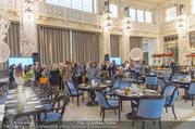 70 Jahre Kenwood - Park Hyatt Hotel - Di 07.03.2017 - 29