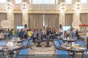70 Jahre Kenwood - Park Hyatt Hotel - Di 07.03.2017 - 30