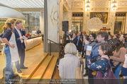 70 Jahre Kenwood - Park Hyatt Hotel - Di 07.03.2017 - 39