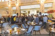 70 Jahre Kenwood - Park Hyatt Hotel - Di 07.03.2017 - 43