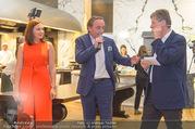 70 Jahre Kenwood - Park Hyatt Hotel - Di 07.03.2017 - 66
