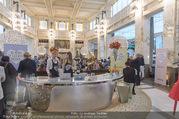 70 Jahre Kenwood - Park Hyatt Hotel - Di 07.03.2017 - 79