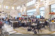 70 Jahre Kenwood - Park Hyatt Hotel - Di 07.03.2017 - 93
