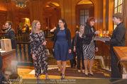 70 Jahre Kenwood - Park Hyatt Hotel - Di 07.03.2017 - 127