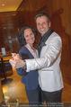 70 Jahre Kenwood - Park Hyatt Hotel - Di 07.03.2017 - Volker PIESCZEK, Eva GLAWISCHNIGG137