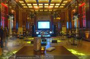 70 Jahre Kenwood - Park Hyatt Hotel - Di 07.03.2017 - 139