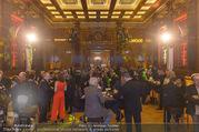 70 Jahre Kenwood - Park Hyatt Hotel - Di 07.03.2017 - 194