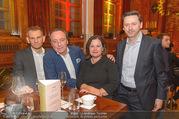 70 Jahre Kenwood - Park Hyatt Hotel - Di 07.03.2017 - 202