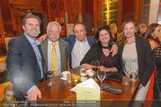 70 Jahre Kenwood - Park Hyatt Hotel - Di 07.03.2017 - 203