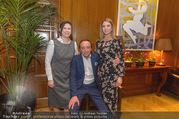 70 Jahre Kenwood - Park Hyatt Hotel - Di 07.03.2017 - 211