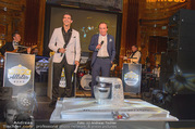 70 Jahre Kenwood - Park Hyatt Hotel - Di 07.03.2017 - 230
