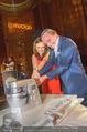 70 Jahre Kenwood - Park Hyatt Hotel - Di 07.03.2017 - 236
