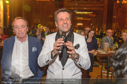 70 Jahre Kenwood - Park Hyatt Hotel - Di 07.03.2017 - 239