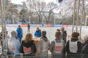 SuperFit Charity Eisstockschießen - Rathausplatz - Mi 08.03.2017 - 6