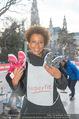 SuperFit Charity Eisstockschießen - Rathausplatz - Mi 08.03.2017 - Arabella KIESBAUER13