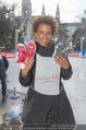 SuperFit Charity Eisstockschießen - Rathausplatz - Mi 08.03.2017 - Arabella KIESBAUER14
