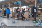 SuperFit Charity Eisstockschießen - Rathausplatz - Mi 08.03.2017 - 19