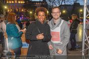 SuperFit Charity Eisstockschießen - Rathausplatz - Mi 08.03.2017 - 26