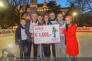 SuperFit Charity Eisstockschießen - Rathausplatz - Mi 08.03.2017 - 29