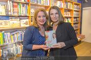Barbara Stöckl Buchpräsentation - Thalia, Landstraße - Mi 08.03.2017 - Barbara ST�CKL, Gabriela BENESCH12