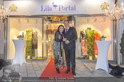 Opening - Lila Portal Baden - Do 09.03.2017 - 2