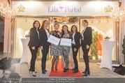 Opening - Lila Portal Baden - Do 09.03.2017 - 14