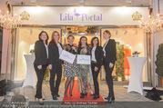 Opening - Lila Portal Baden - Do 09.03.2017 - 15