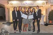 Opening - Lila Portal Baden - Do 09.03.2017 - 17
