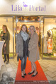 Opening - Lila Portal Baden - Do 09.03.2017 - Kristina INHOF mit Mutter82