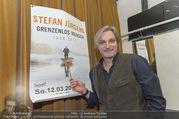 Stefan Jürgens Konzert - Metropol - So 12.03.2017 - Stefan J�RGENS1