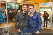 Die Schöne und das Biest - Apollo Imax 3D Kino - Di 14.03.2017 - Sebastian FELBER, Paul LICHTER7