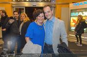 Die Schöne und das Biest - Apollo Imax 3D Kino - Di 14.03.2017 - Adrian ER�D, Monica THEISS-ER�D14