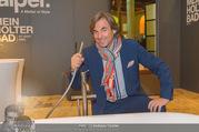 Home Opening - SemperDepot - Mi 15.03.2017 - Hubertus HOHENLOHE4