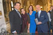Falstaff Guide Präsentation - Rathaus - Do 16.03.2017 - Wolfgang u. Angelika ROSAM, Alexandra G�RTLER, Matthias WINKLER31