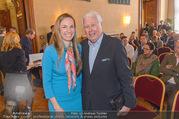 Falstaff Guide Präsentation - Rathaus - Do 16.03.2017 - Maria GRO�BAUER GROSSBAUER, Peter WECK75