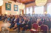 Falstaff Guide Präsentation - Rathaus - Do 16.03.2017 - Publikum, Saal, G�ste, Zuschauer81