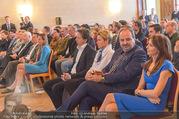 Falstaff Guide Präsentation - Rathaus - Do 16.03.2017 - Publikum, Saal, G�ste, Zuschauer90