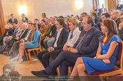 Falstaff Guide Präsentation - Rathaus - Do 16.03.2017 - Publikum, Saal, G�ste, Zuschauer91