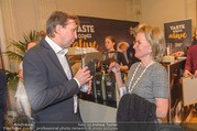 Falstaff Guide Präsentation - Rathaus - Do 16.03.2017 - Heinz REITBAUER, Elisabeth G�RTLER179