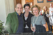 Falstaff Guide Präsentation - Rathaus - Do 16.03.2017 - Hans-Peter und Bettina FINK, Elisabeth G�RTLER183