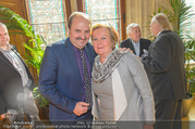 Falstaff Guide Präsentation - Rathaus - Do 16.03.2017 - Johann LAFER, Lisl WAGNER-BACHER185