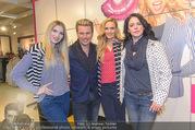 30 Jahre Adler - Adler Vösendorf - Do 16.03.2017 - Adi WEISS, Carmen KREUZER, Dragana STANKOVIC, Patricia KAISER17