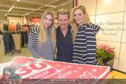 30 Jahre Adler - Adler Vösendorf - Do 16.03.2017 - Adi WEISS, Dragana STANKOVIC, Patricia KAISER20