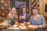 Pay with a Poem - Cafe Hummel - Di 21.03.2017 - Silvia SCHNEIDER, Christina HUMMEL, Christina MEINL4